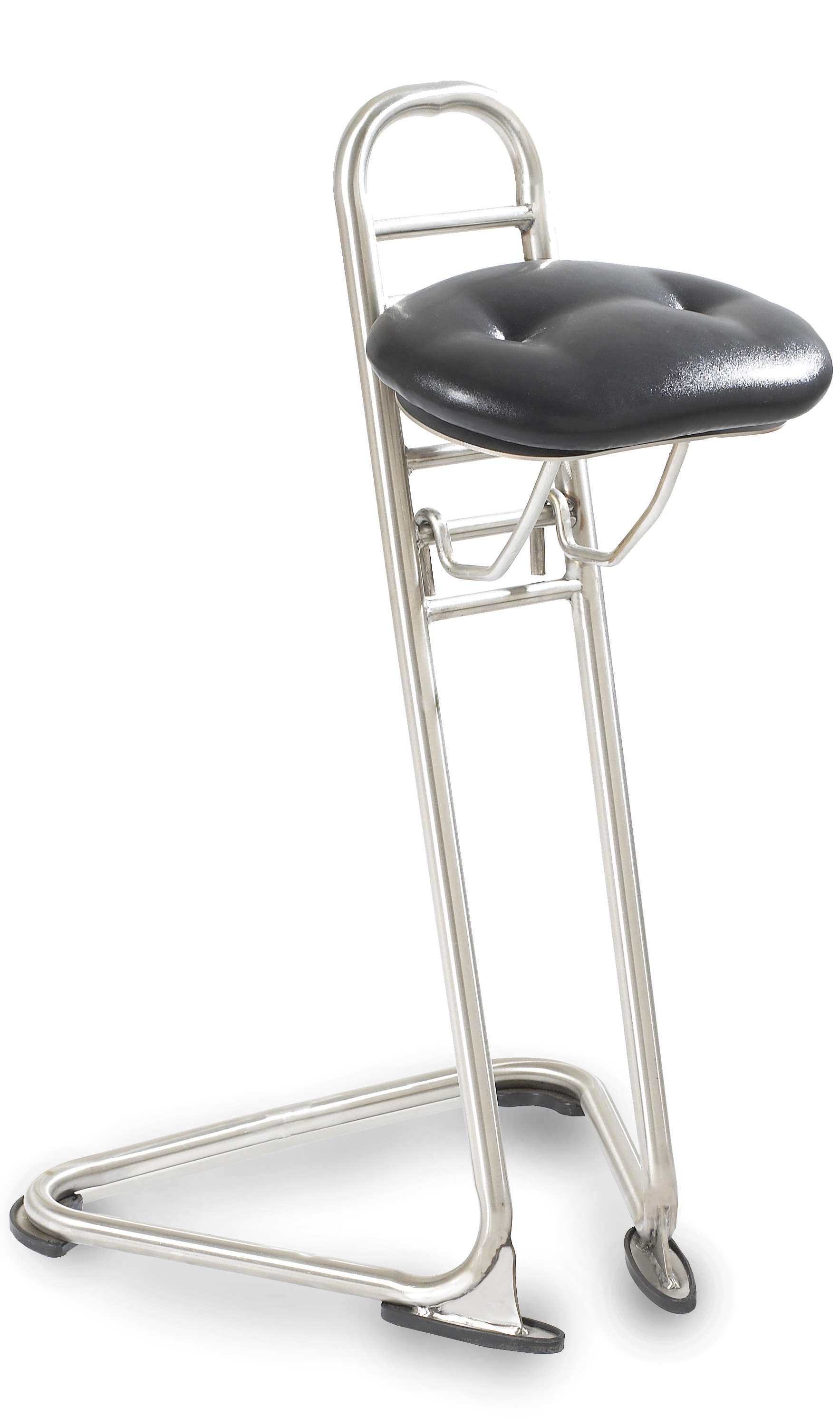 Sit Stand Stool Wash Down Stainless Steel Construction